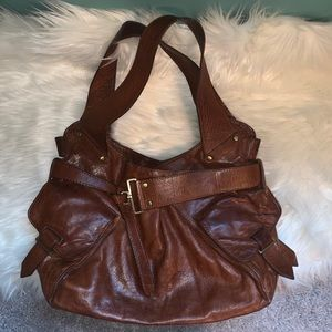 Kooba Jacinda satchel bag